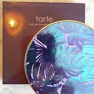 Tarte high performance naturals eyeshadow